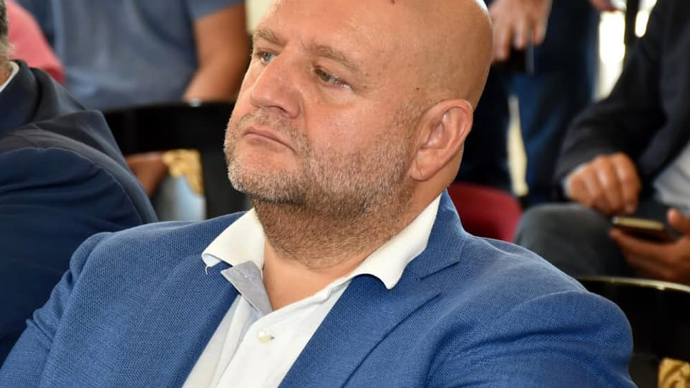 Roberto Marcato