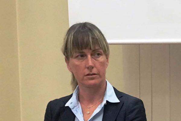 Elisa De Berti