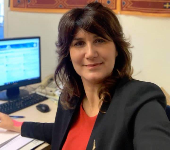 Giorgia Andreuzza