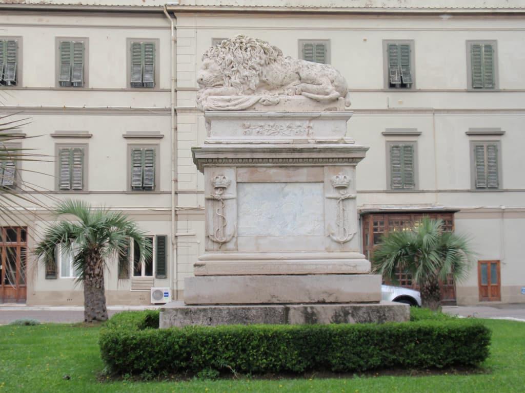 Monumento di Lissa