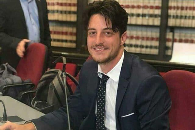 Alberto Stefani